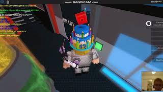 Spielen zufällige Raumschiff Spiel in roblox! (Mit Facecam) (Und mit Freund)