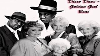 Golden Girls Rap Beat