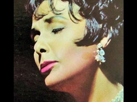 Lena Horne - Who Can I Turn To (When Nobody Needs Me)  (31)