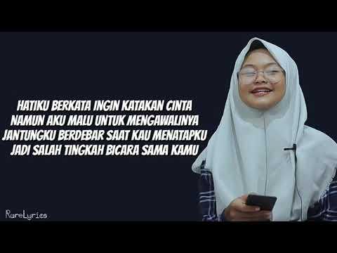 Suka Sama Kamu - D Bagindas (Lyrics Video) Cover By Dimas Gepenk