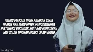 Gambar cover Suka Sama Kamu - D Bagindas (Lyrics Video) Cover By Dimas Gepenk