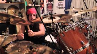 Pirates of the caribbean - Drum cover