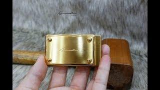 Đầu khóa thắt lưng cao cấp Armadino số 1 VN, BH tận 5 năm