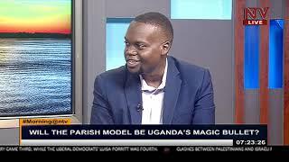 Will the parish mode be Uganda's magic bullet?