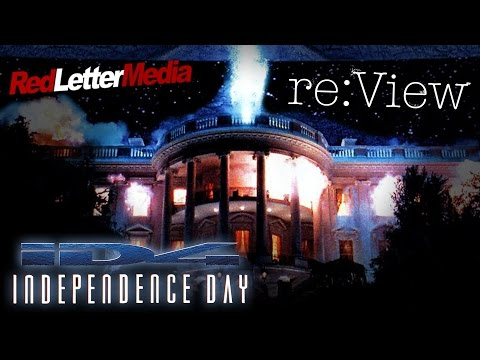 Independence Day (1996) - re:View