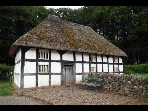 St Fagans Museum - Cardiff