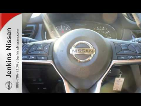 New 2017 Nissan Rogue Lakeland FL Tampa, FL #17R291 - SOLD
