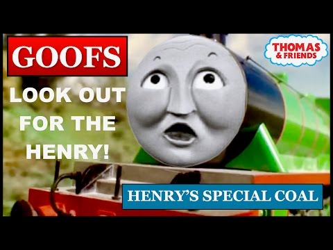 Goofs Found In Henry's Special Coal (All Of The Mistakes)