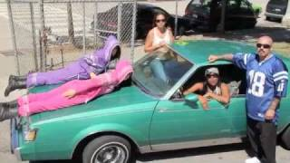 Splanking - George Lopez - Lowrider - brought to you by the Plank4Peace Crew - Planking