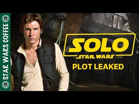 Han Solo Movie Story Leaked! [Spoilers]