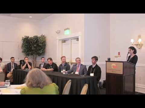Community Solar Forum - 16 - Community Breakout Session - Panel Discussion
