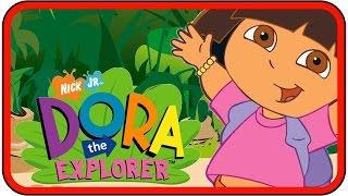 Dora Cartoon Song for Children Dora the Explorer Finger Family Nursery Rhymes Kids Family