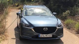 Mazda6 2018 2.5/2.2d test PL Pertyn Ględzi thumbnail