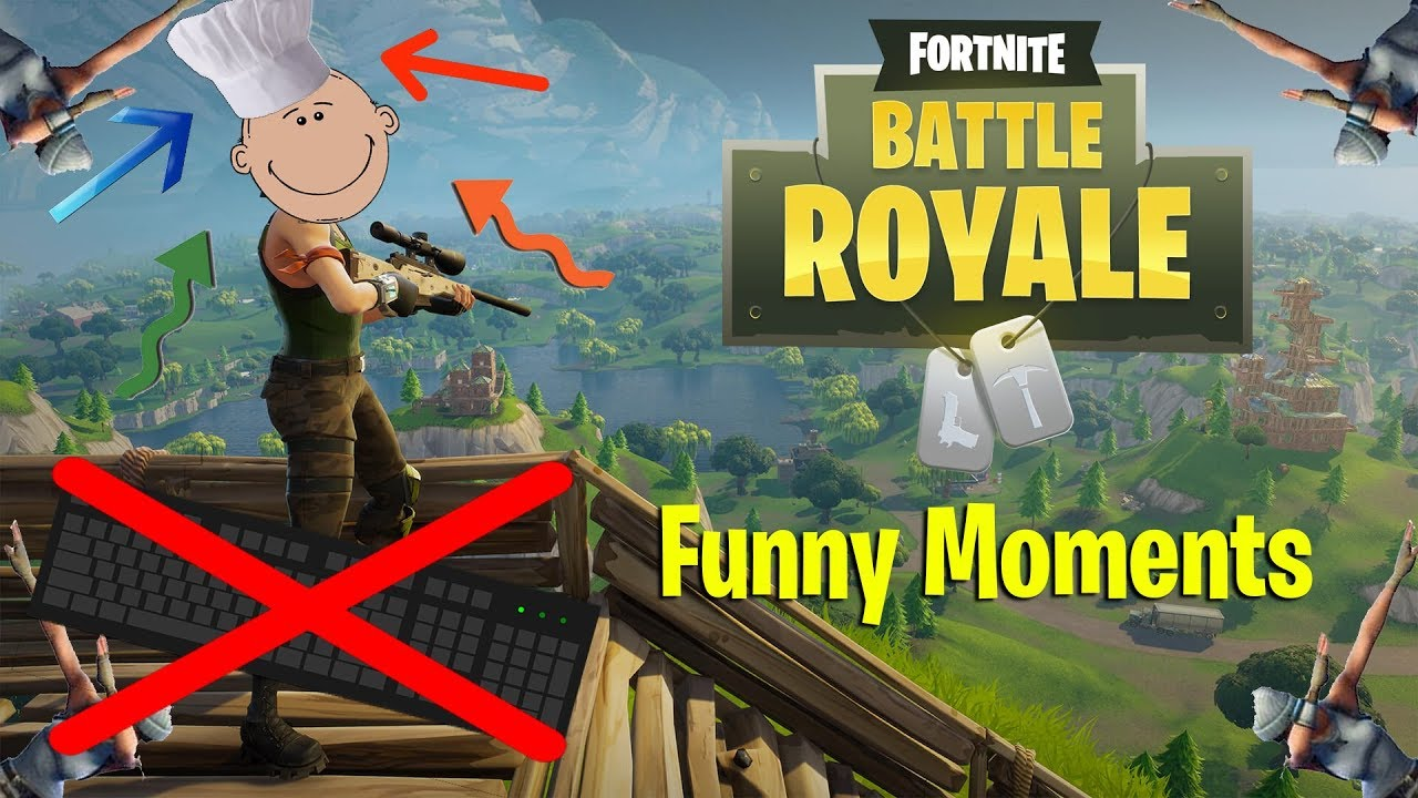 youtube fortnite funny moments