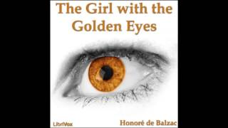 The Girl with the Golden Eyes (FULL Audio Book) part 1