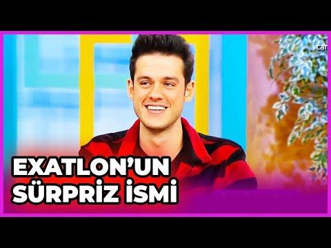 Orkun Işıtmak Exatlon Türkiye Yarışmacısını Açıkladı   GEL KONUŞALIM