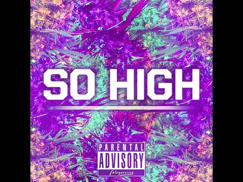 Xanaes Crew - So High ( FULL ALBUM ) 2016