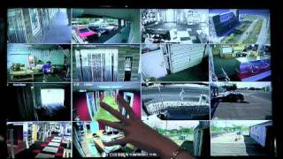 Business Security Cameras - Rugged HD Live and Zoom Tutorial