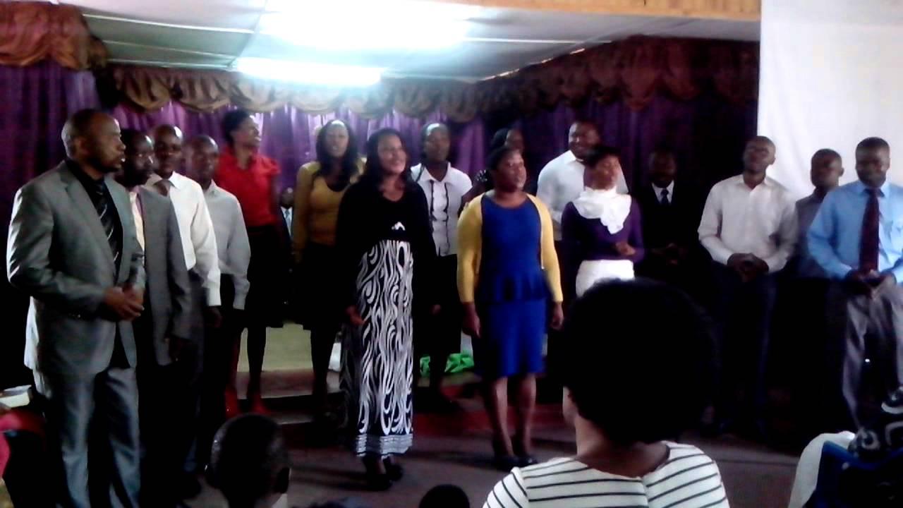 Sda zambian songs