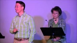 Family Testimony (Chinese)
