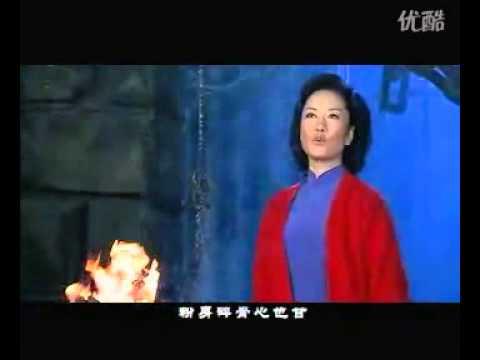 彭麗媛 中國歌劇選段13 我為共產主義把青春貢獻 歌劇《江姐》--中國第一夫人