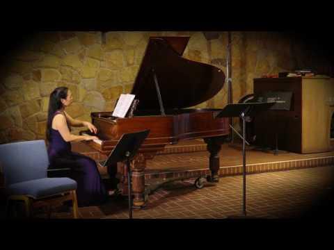 Ensemble for These Times:  Melinda Wagner (Dale Tsang) Noggin I: Alarum
