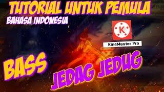 Download lagu CARA EDIT JEDAG JEDUG FF DI KINEMASTER BAHASA INDONESIA #ajiproject - FREEFIRE