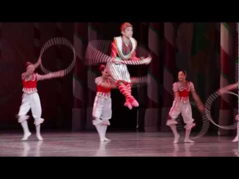 George Balanchine's The Nutcracker™ - 2012 Teaser