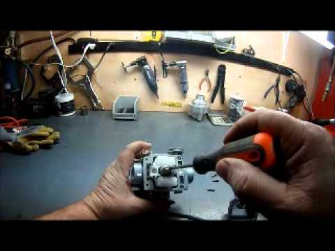 How To Jet A GY6 Carburetor
