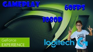 Come registrare un Gameplay in 1080p a 60fps!