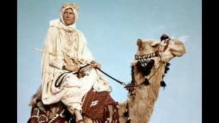 Play Lawrence Of Arabia - Overture