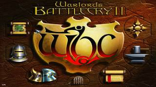 Warlords Battlecry II 01 - I Am the Void