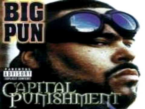 Big Pun- Capital Punishment