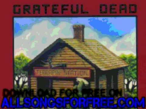 grateful dead - Dancin' In The Streets - Terrapin Station