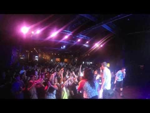 PCS | LIFERS 2 | CD Release Party | Maha Showcase | 7.9.13 | The Waiting Room | Omaha, NE