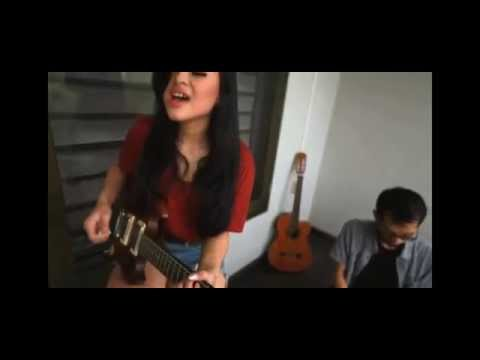 Juwita Band - Taylor Swift - Blank Space Acoustic Version