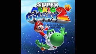 Super Mario Galaxy 2 OST 05 John Powell Starship Mario, Launch