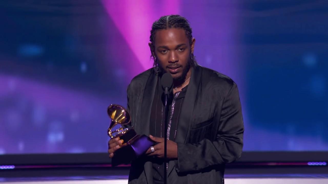 Download Kendrick Lamar Wins Best Rap Album | Acceptance Speech | 60th GRAMMYs