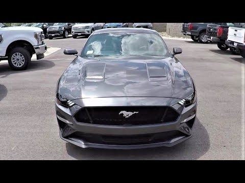 2019 Ford Mustang GT: Still The Best Pony Car?