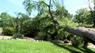 Columbia, Missouri Storm Recovery