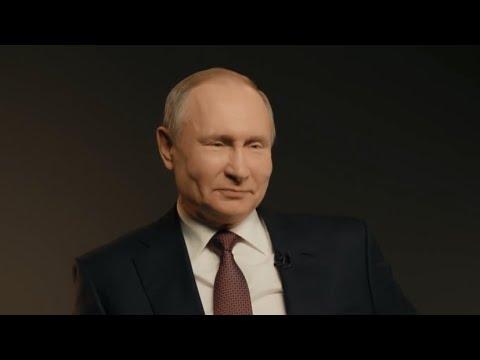 Путин ответил на вопрос о двойниках