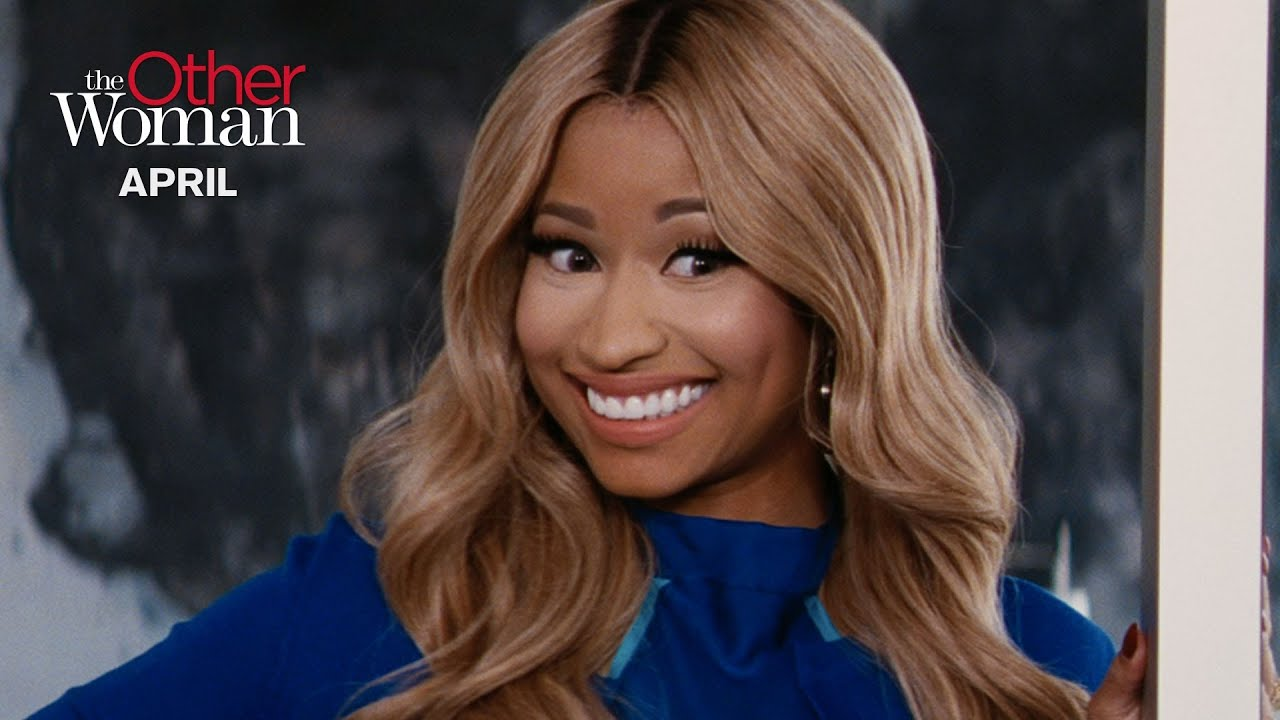 The Other Woman | Lydia's Fashion - Nicki Minaj | 20th ...