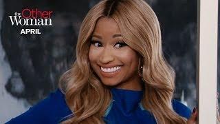 The Other Woman | Lydia's Fashion - Nicki Minaj | 20th Century FOX