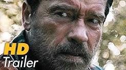 Exklusiv: MAGGIE Trailer German Deutsch (2015) Arnold Schwarzenegger