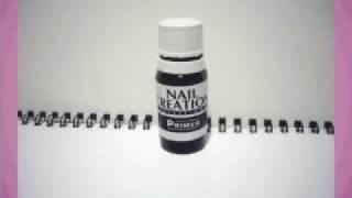 Урок 1. Материалы для наращевания ногтей гелем