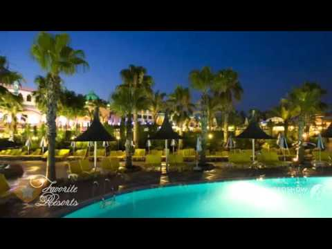 Kamelya World Kamelya Holiday Village - Turkey Side - YouTube