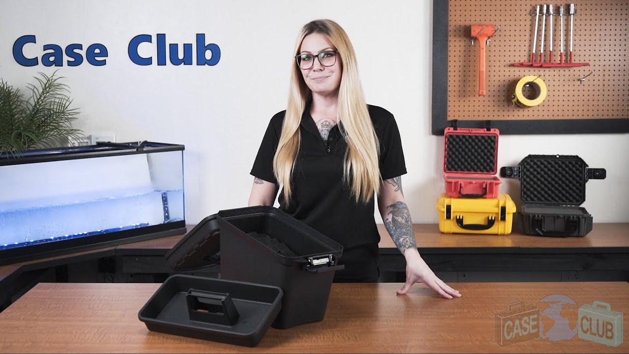 Case Club 35 Pistol Magazine Box - Overview - Video