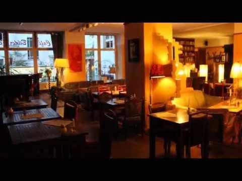 Akazienstr. Cafes - Cafe Bilderbuch, Berlin Schöneberg - Berliner-in-berlin.de