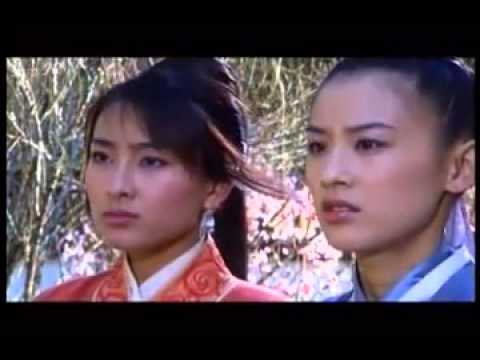 Sword Stained with Royal Blood Ep03a 碧血剑 Bi Xue Jian Eng Hardsubbed