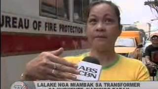 TV Patrol Northern Mindanao - January 14, 2015